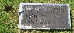 Joshua J. Norman