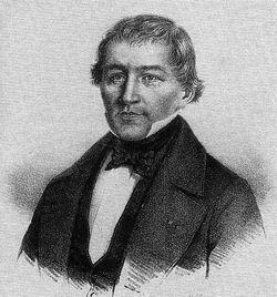 David Justus Ludwig Hansemann