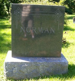 Elizabeth Susan <i>Nicks</i> Norman