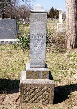 Walter Midcap