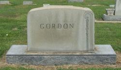 William Mark Gordon