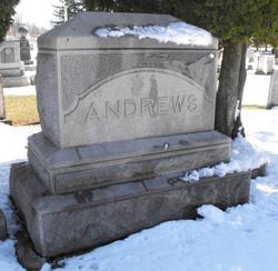 Esther <i>Hopkins</i> Andrews