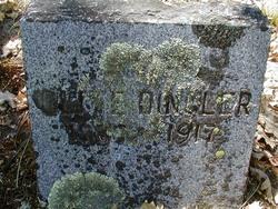 Olive Dingler