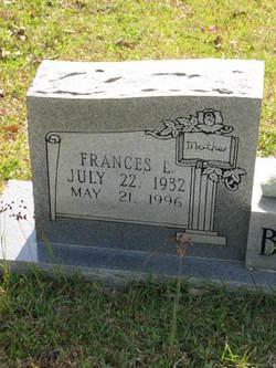 Frances <i>Simpson</i> Bramlett