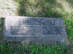 Charles Wesley Wiltrout