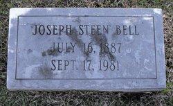 Joseph Steen Bell