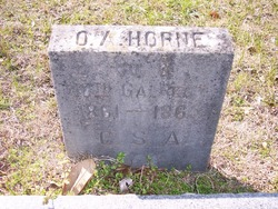 Orran A. Horne
