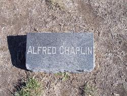 Alfred Chaplin