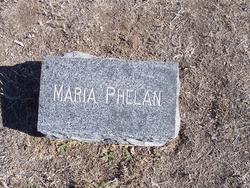Maria Phelan