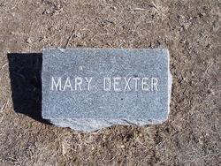 Mary Dexter