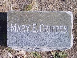 Mary E. Crippen