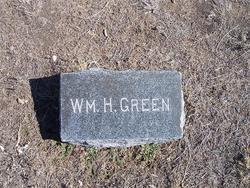 William H. Green