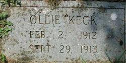 Ollie Keck