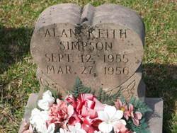 Alan Keith Simpson