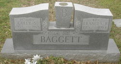 Coley S. Baggett