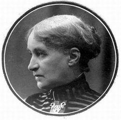 Ella <i>Von Schultz</i> Ada�ewsky