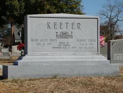 Robert Jerld Keeter