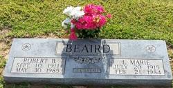 Edith Marie <i>Rawlings</i> Beaird