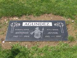 Antonio Agundez