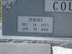 Jerone Couey