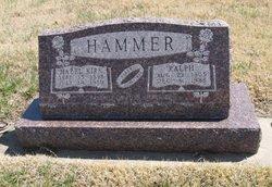 Hazel <i>Kirk</i> Hammer