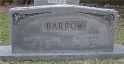 Elizabeth <i>Hamilton</i> Barrow