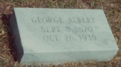 George Albert Branson