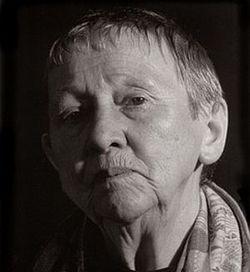 Helga Sophia Goetze