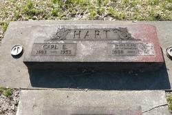 Carl E. Hart