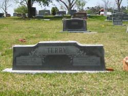 Ernest Jefferson Terry, Sr
