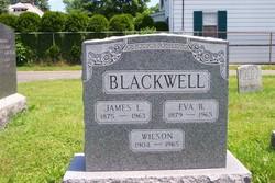 James Liscombe Blackwell