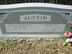 Joseph H. Austin