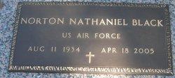 Norton Nathaniel Black