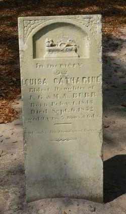 Louisa Catharine Burr