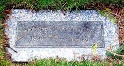 Jasper Anderson Ashworth