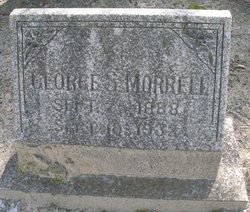 George S Morrell