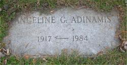 Angeline G. Adinamis