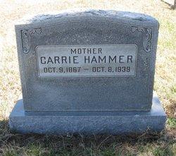 Catherine Isabelle Lenora <i>Luce</i> Hammer