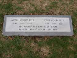 Amelia Bell