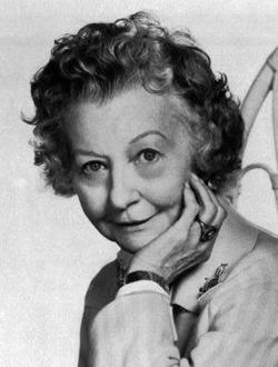 Irene Ryan Added by Ron Moody