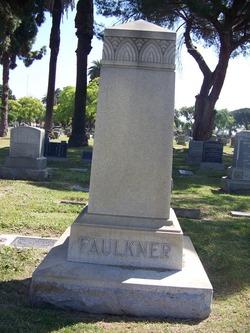 Capt William Faulkner
