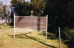 Souleville Cemetery