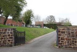 Flitwick Church Burial Ground