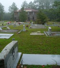Waterloo Baptist Church Cemetery