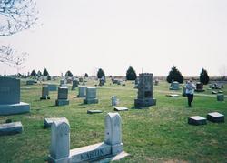 Noble Prairie Cemetery
