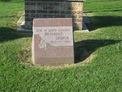 South Elkhorn Cemetery