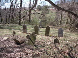 Old Tent Cemetery