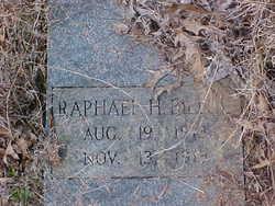Raphael H Billue