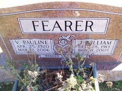 Vivian Pauline <i>Forman</i> Fearer