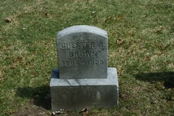 Chester A. Brown